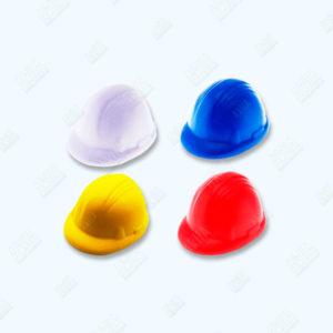casco antiestres personalizado