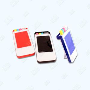 Resaltador forma de smartphone