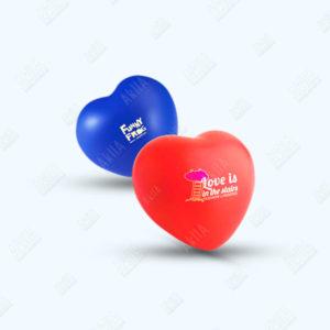 corazon antiestres personalizado