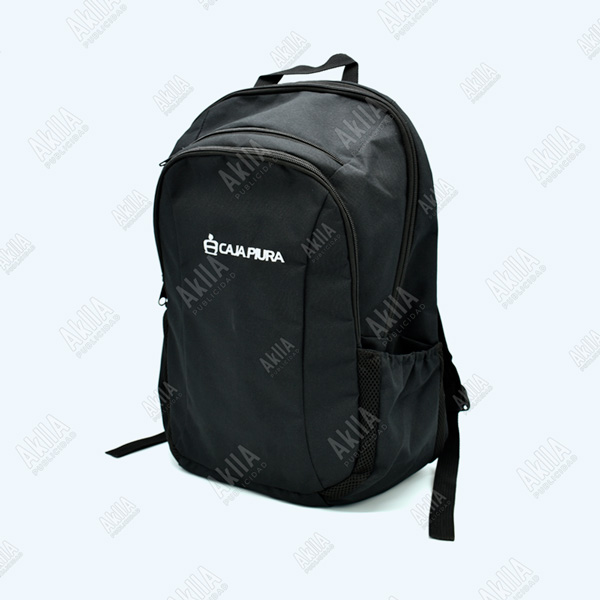 mochilas publicitarias personalizadas