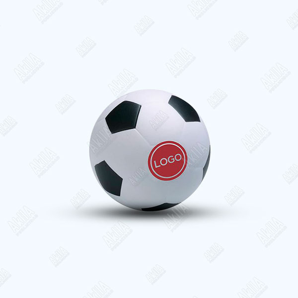 pelota futbol antiestres