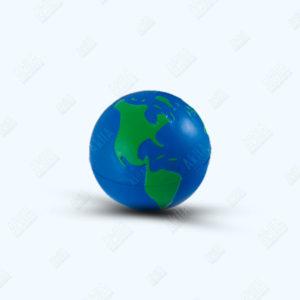pelota mundo antiestres