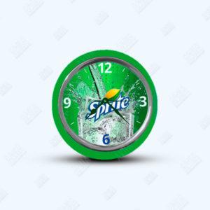 relojes pubicitarios personalizados